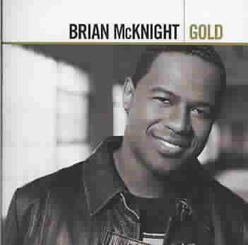 GOLD BY MCKNIGHT,BRIAN (CD)
